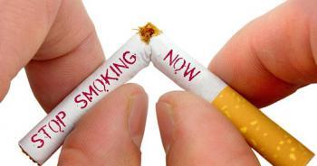 Bỏ thuốc lá và 20 cái lợi trước mắt cho bạn