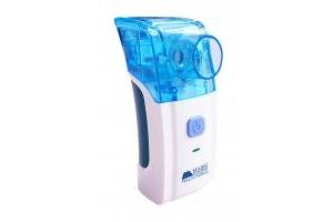 Máy xông mũi họng cầm tay mini M.Care NA 100 Mabis - USA